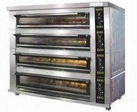Bakery Rack Oven