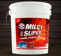 Hp Milcy Turbo Engine Oil