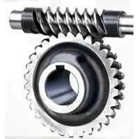 Industrial Worm Wheel
