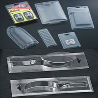 Pvc Clear Blister Pack
