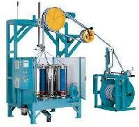16 D Rope Braiding Machine