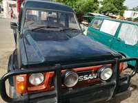Nissan Patrol 1992 Model Cars
