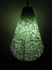 Home Decorative Handmade Paper Lamps