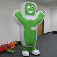 Inflatables Costumes