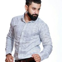 Mens Knitted Shirts