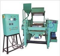 Shell Drier Casting And Moulding Machines