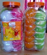 Mister Mango Flavour Pudding Jelly