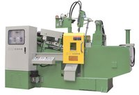 Cold And Hot Chamber Die Casting Machines