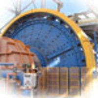 Sag Mill Liners