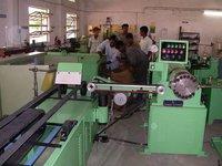 Welding Electrode Making Machine