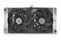 Aluminum Radiator Fan