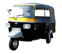 Diesel Engine Three Wheeler