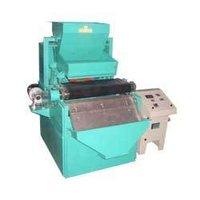 Magnetic Destoner Machines