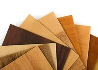 Prelaminate Particle Board