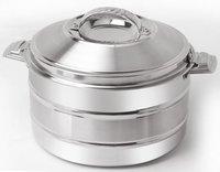 Stainless Steel Hotpot Casserole