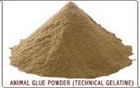 Animal Glue Powder (Technical Gelatine)