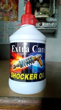 Front Fork Oil