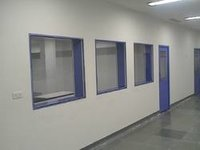 High Grade Doors And View Panels