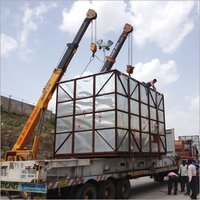 Lifting Services