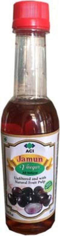 Fresh Jamun Vinegar Fruit Juice