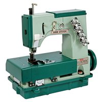 Fully Automatic Woven Sacks Bag Sewing Machines