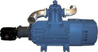 High Performance Hydraulic Motors