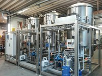Zld Water Treatment Plants