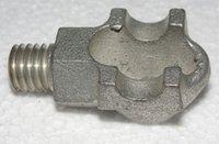 Industrial Brass Parts