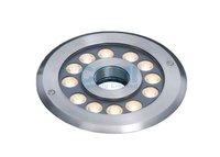 12 * 2 W Modern Design Led Fountain Ring Light