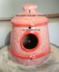Ceramic Bird Nest