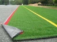 Outdoor Artificial Grass Carpet