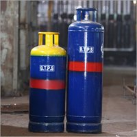 Btps Refrigerants Cylinders