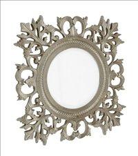 Beautiful Aluminum Mirror