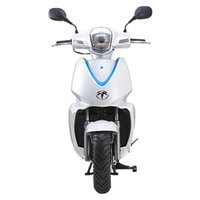 Electric Two Wheeler Scooter A4000i
