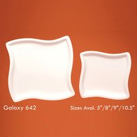 Attractive Shapes Acrylic Serving Tray