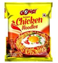 Goalzy Instant Noodle Chicken Flavour
