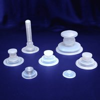 Quality Checked Silicone Diaphragms
