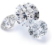 Fine Finishing Diamonds