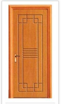 Pvc Membrane Door in Rajkot