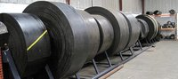 Rubber Nylon Ep Nn Conveyor Belts