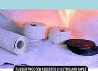 Premium Quality Asbestos Rubberised Tape Non-Metallic