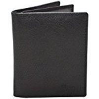Knott Trendy Black Card Holder