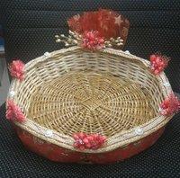 Designer Packing Basket