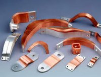 Copper Flexible Shunt
