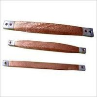 Copper Laminated Flexible Jumper