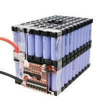 Electric Vehicle Battery Pack