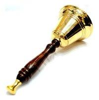 Brass Metal Hand Bell