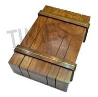 Fine Quality Wooden Puzzle Game