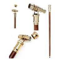 Premium Quality Spy Telescope Walking Stick