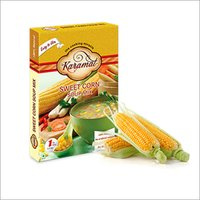 Karamat Sweet Corn Soup Mix
